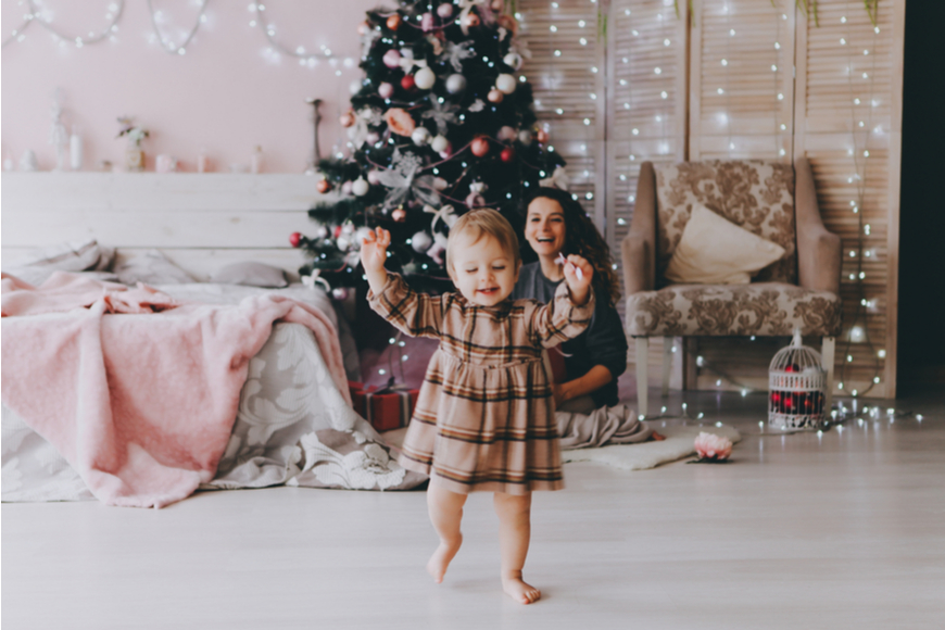 Some nanny gift ideas to make your Christmas shopping easier